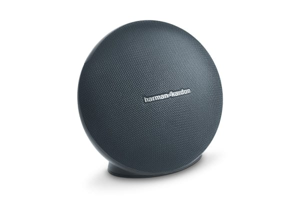 Harman Kardon Onyx Mini Bluetooth Speaker (Grey)