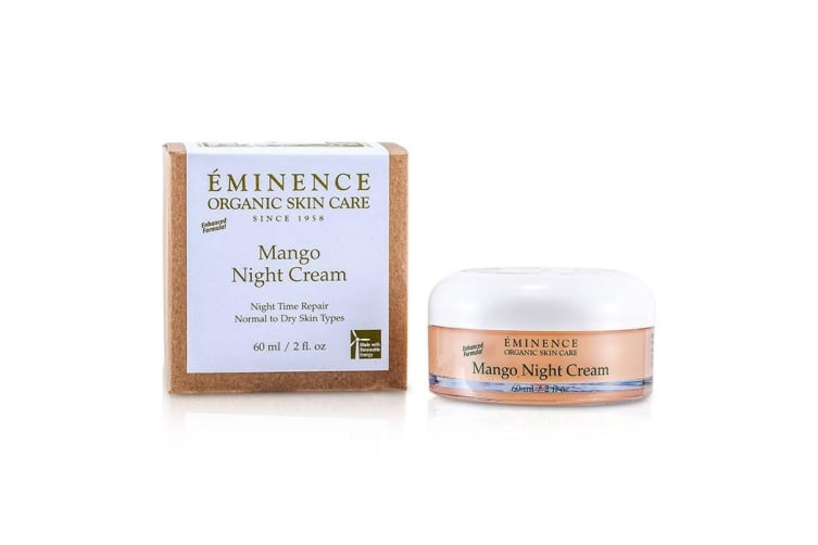 Eminence Mango Night Cream - For Normal to Dry Skin 60ml/2oz