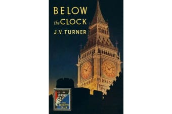 Below the Clock
