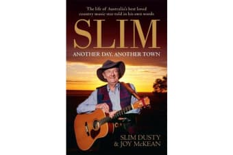 Slim - Another Day, Another Town