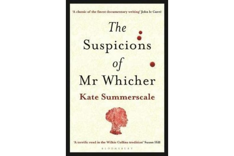 The Suspicions of Mr. Whicher - or The Murder at Road Hill House