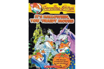 Geronimo Stilton - #11 It's Halloween, You 'Fraidy Mouse