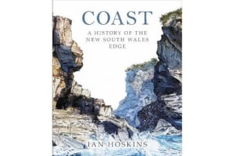 Coast - A history of the New South Wales Edge