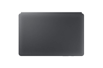 Samsung Galaxy Tab S6 Keyboard Book Cover   - Grey