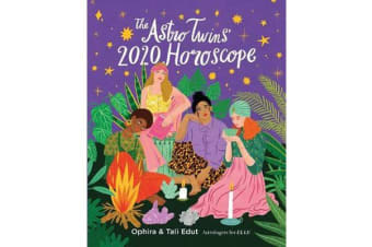 The AstroTwins' 2020 Horoscope - Your Ultimate Astrology Guide to the New Decade