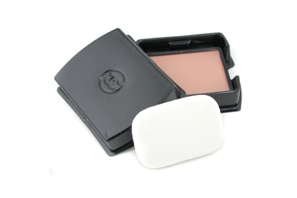 Chanel Mat Lumiere Luminous Matte Powder Makeup Refill SPF10 - # 100 Intense (13g/0.45oz)