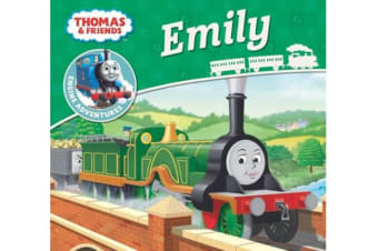 Thomas & Friends - Emily