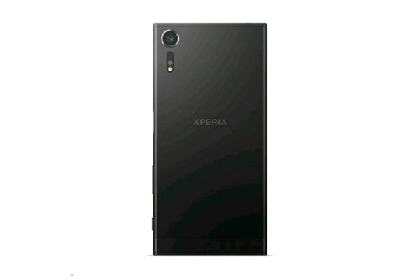 Sony Xperia XZs (64GB, Black)