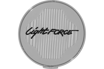 LIGHTFORCE VENOM SPREAD CLEAR COMBO FILTER COVER DRIVING LIGHTS LAMPS LAMP