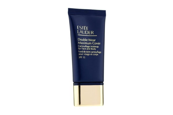 Estee Lauder Double Wear Maximum Cover Camouflage Make Up (Face & Body) SPF15 - #13 Tawny (3W1) (30ml/1oz)