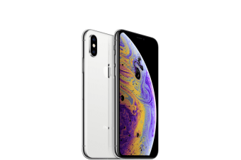 Apple iPhone XS 256GB Silver - As New