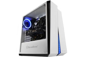 GGPC Ghost GTX 1060 Gaming PC Intel i5 8400 6 Core
