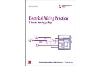 Pack Electrical Wiring Practice, 8E (includes Connect, LearnSmart)