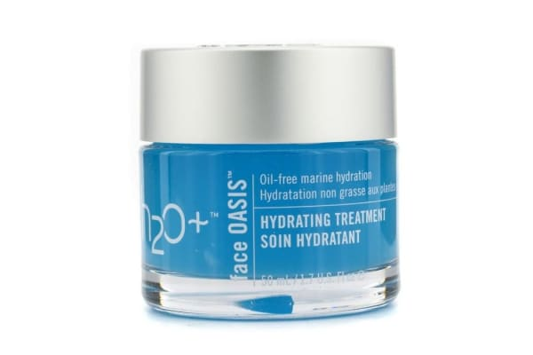 H2O+ Face Oasis Hydrating Treatment  (New Packaging) (50ml/1.7oz)