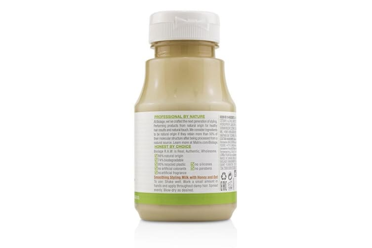 Matrix Biolage R.A.W. Smoothing Styling Milk 200ml