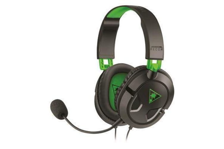 Turtle Beach Ear Force Recon 50X Gaming Headset for Xbox One (compatible with new Xbox One