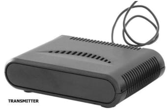 PRO2 IRE12SPT IR Spare transmitter for IRE12 Infrared Wireless Remote Extender
