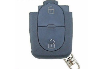 Audi 2 Button Remote/Key