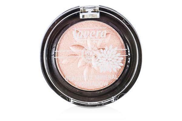 Lavera Beautiful Mineral Eyeshadow - # 02 Pearly Rose (2ml/0.06oz)