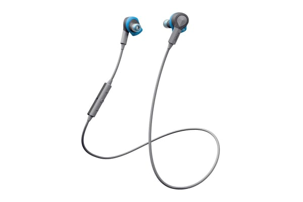 Jabra Sport Coach Wireless Bluetooth Earbuds (Blue)