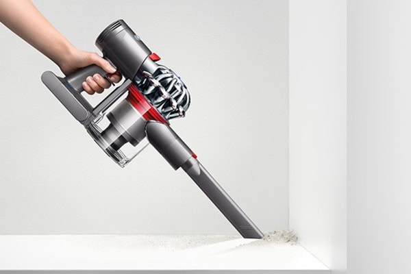 dyson marketing communications How dyson's winning strategy depends on who they don't hire  it may be surprising to realize that dyson is not a company powered by ideas at all  join over 10,000 fellow marketers and.