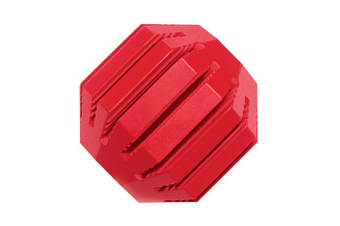 KONG Stuff-A-Ball Dog Toy (Red)