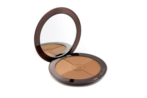 Guerlain Terracotta 4 Seasons Tailor Made Bronzing Powder - # 04 Moyen - Blondes (10g/0.35oz)