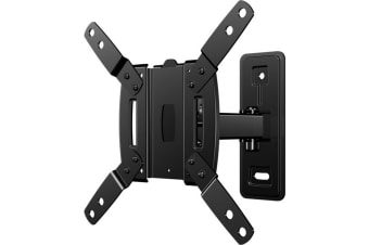 "Secura Full Motion Wall Mount Upto 32"" -Supports 11Kg"