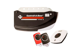 B&D CAD Advance Sectional Garage Door Opener