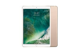 Apple iPad Pro 12.9 (2nd) Wi-Fi 512GB Gold - Refurbished Excellent Grade