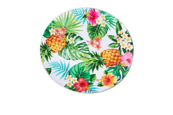 Kitchen Warehouse Summer Charger Plate 33cm Tropical