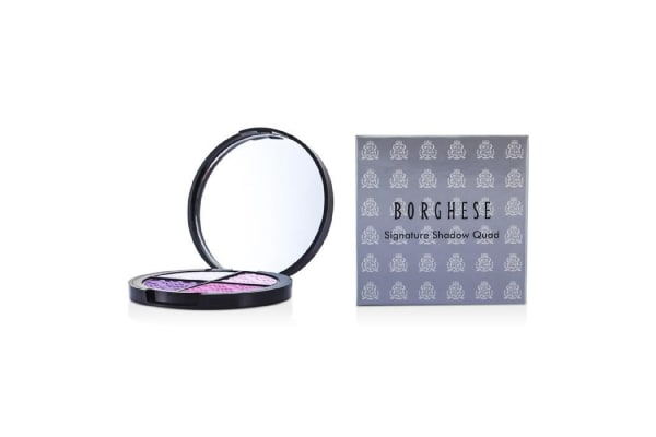 Borghese Signature Shadow Quad - Surrealist 7g/0.25oz