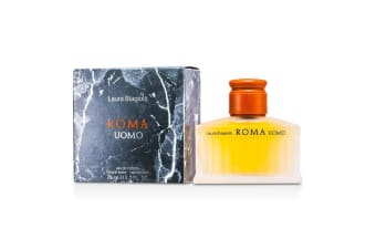 Laura Biagiotti Roma Eau De Toilette Spray 75ml