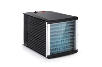 10 Tray Commercial Food Dehydrator
