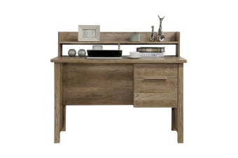 Alice Study Desk (Oak)