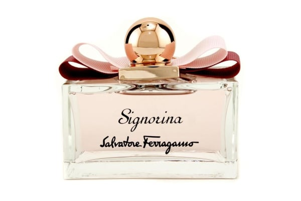 Salvatore Ferragamo Signorina Eau De Parfum Spray (100ml/3.4oz)