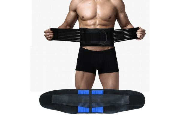 Back Support Belt-Xl