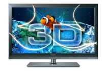"55"" Full HD 3D LED TV with PVR - Olympic Special"