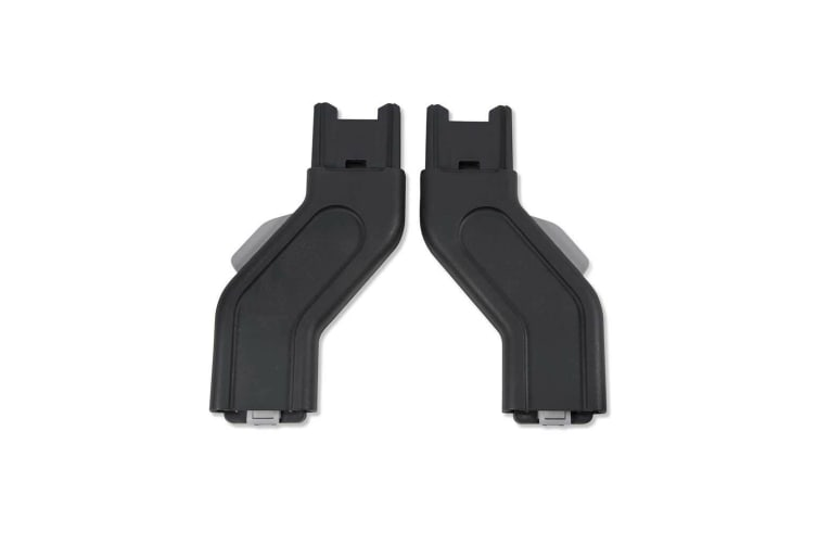 UPPAbaby VISTA Upper Adapter (for double-configuration) (2 pack)