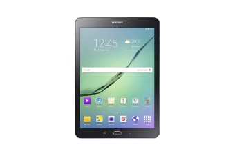 Samsung Galaxy Tab S2 T819Y 64GB Black (Excellent Condition) AU Model