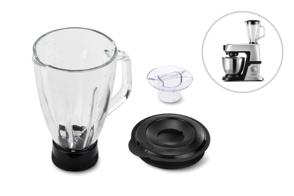 Kogan 1200W Deluxe Stand Mixer Accessory Pack