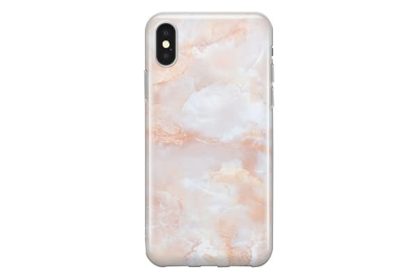 Recover iPhone XS Max Case - Rose (REC050)