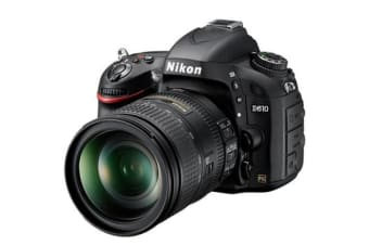 New Nikon D610 DSLR 28-300mm VR kit Digital Camera (FREE DELIVERY + 1 YEAR AU WARRANTY)
