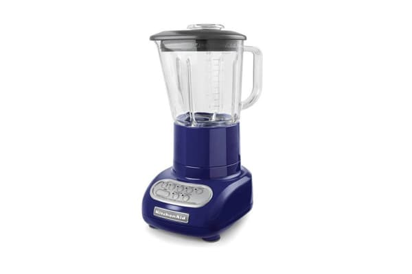 KitchenAid KSB560 Blender - Cobalt Blue (5KSB560ABU)