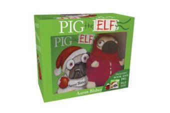 Pig the Elf Boxed Set