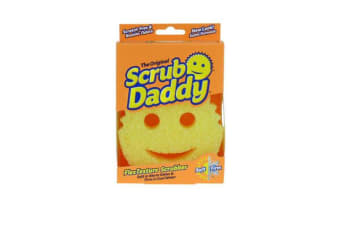 Scrub Daddy Original Yellow