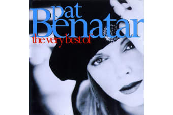 Pat Benatar ‎– The Very Best Of PRE-OWNED CD: DISC EXCELLENT