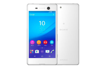 Sony Xperia M5 E5653 (16GB, White)