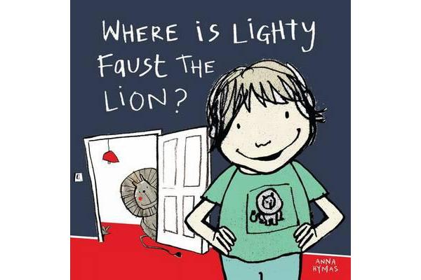 Where is Lighty Faust the Lion?