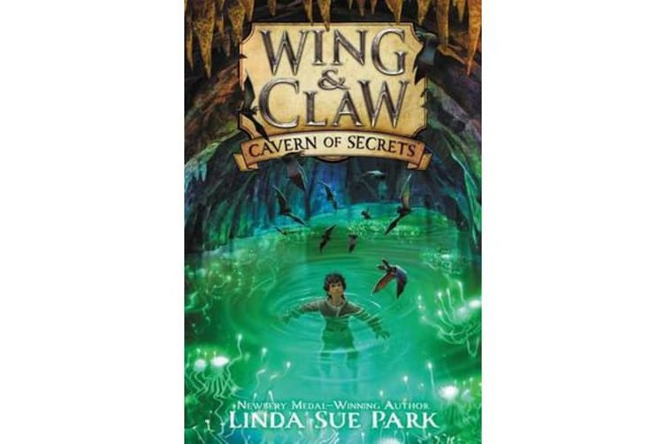 Wing & Claw #2 - Cavern of Secrets